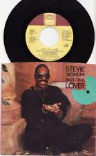 1st Edition Stevie Wonder Vinyl Records