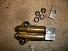 Triumph Oil Pump 650cc TR6 T120 1969 86