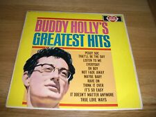 Buddy Holly-Greatest hits.lp