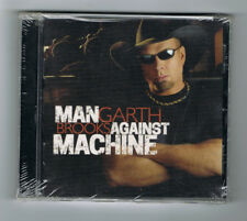 ♫ - GARTH BROOKS - MAN AGAINST MACHINE - 2014 - 14 TITRES - NEUF NEW NEU - ♫