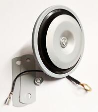 12v Disc horn High Tone Replace Faulty Unit 110db With Bracket For Ford