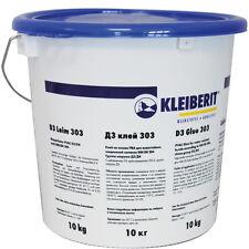 (6,87€/1kg) Holzleim KLEIBERIT 303.0 wasserfester Weißleim D3-Leim