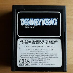 winter games et donkey kong   AMSTRAD CPC