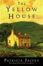 The Yellow House by Patricia Falvey (2011, Paperback)