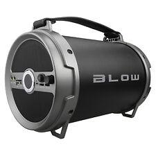 Altavoz portátil con bluetooth Blow Bazooka BT2500