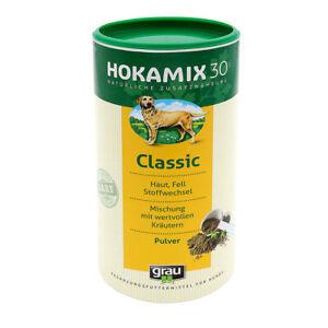 Hokamix30 Pulver 800g / Grau Hokamix 30