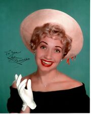 JANE POWELL Autographed Signed Photograph - To Joe