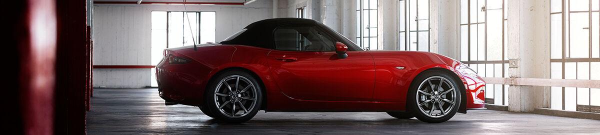 Schuster Automobile Mazda Shop