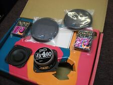 "BRAND NEW IN THE BOX OLD SCHOOL 4"" POLK AUDIO EX1545"
