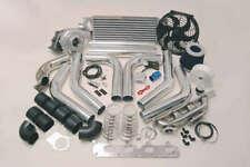 00-03 Ford Focus LX Acero Inoxidable Turbo T3T4 Kit