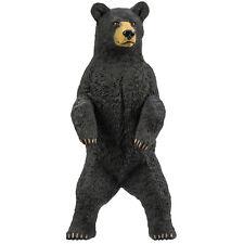 Black Bear Standing North American Wildlife Safari Ltd NEW Toys Educational