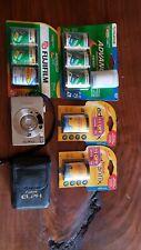 Pristine 1999 Canon Elph 2 Ixus APS WITH FILM advanced photo system - advantix