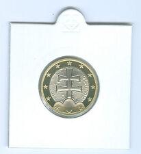 Slovaquie Pièce de Monnaie Pp (Choisissez entre : 1 Cent - et 2009 - 2017)