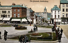 Collectable County Londonderry Postcards