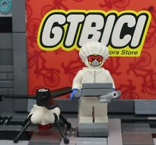 Lego-60230 Lego habitantes de la ciudad espacio