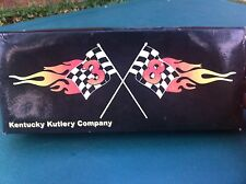 Kentucky Kutlery Company Super Chopper Pocket Knife & Mini Machete Set