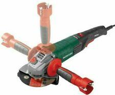PARKSIDE® Winkelschleifer PWS 125 G6 Winkel Schleifer 1200 Watt - Ø 125 mm