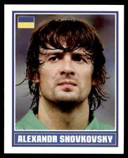 Merlin England (World Cup) 2006 - Alexandr Shovkovsky Ukraine No. 425
