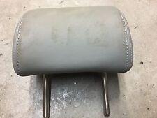 Rear Seat Headrest Passat/CC/4 Motion Leather Grey 3C0885901C
