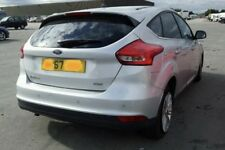 2017 67 FORD FOCUS ZETEC EDITION 1.0 AUTO ACCIDENT DAMAGED REPAIRABLE SALVAGE