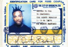 OLD DIRTY BASTARD 24x36 poster ODB BIG BABY JESUS WU TANG CLAN DIRT MCGIRT RZA!!