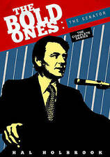 The Bold Ones: The Senator - The Complete Series NTSC, Dolby, Multiple Formats