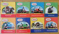 Thomas The Tank Engine The Thomas TV Series Books Bundle of 8 Books BRAND NEW!