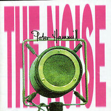 Noise (There Goes The Daylight) by Peter Hammill (CD, Feb-2002, Fie)