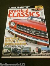 PRACTICAL CLASSICS - AMERICAN DREAMS - JULY 2006