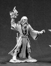 Cadarius Wizard Reaper Miniatures Dark Heaven Legends Mage Spell Caster Magic