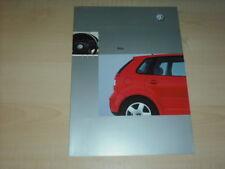 34775) VW Polo 9N Polen Prospekt 2002