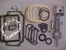 M12 12HP ENGINE REBUILD KIT FOR KOHLER M12 (not the K301) they are differant