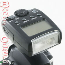 Meike MK-300 iTTL TTL Flash Speedlite Light for Nikon F SB-400 D600 D5200 D7100