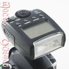 Meike MK-300 iTTL TTL Flash Speedlite Light for Nikon F SB-400 D600 D5200 D7100