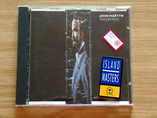JOHN MARTIN - PIECE BY PIECE - CD COME NUOVO (MINT)