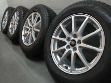 RUEDAS DE INVIERNO ORIGINAL 17 pulgadas Land Rover Range IV Todo Tipo tiempo (