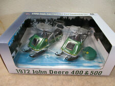 John Deere  400 / 500 snowmobile set by Lone Tree