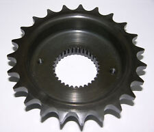 ".900"" Offset Transmission Sprocket 23 Tooth Vulcan 4323 USA Harley B/T 1986-2006"
