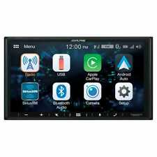 Alpine iLX-W650 Digital Multimedia Receiver with Apple CarPlay and Android Auto
