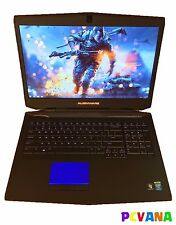 +++ Condition Alienware 17 Gaming Laptop丨GTX780M丨SSD+HDD丨1080P丨
