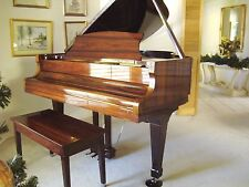 Kawai KG-2D Grand Piano Rosewood Polish w/Pianodisc Player