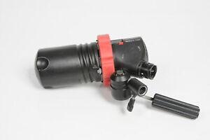 Speedotron 206VF (4800Ws) Black Line Flash Head #233