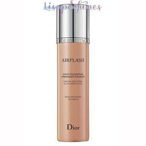 Christian Dior Backstage Pros Airflash Spray Foundation 302 Rosy Beige