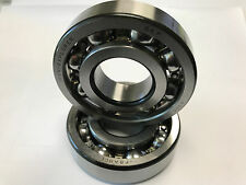 04-13 Yamaha YFZ450 YFZ 450 SKF Heavy Duty Crankshaft Crank Main Bearings France