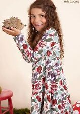 NWT LITTLE MISS ALICE DRESS MATILDA JANE TWEEN SIZE 8 ONCE UPON A TIME
