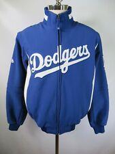 F6826 Majestic Los Angeles Dodgers Logo MLB-Baseball Windbreaker Jacket Size M