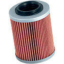 Bombardier/Can-Am Outlander 400 H.O. 4x4 2003 2004 2005-2008  K&N Oil Filter