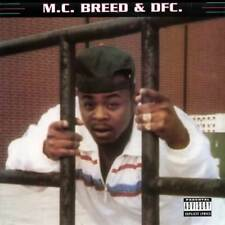 MC BREED & DFC - MC BREED & DFC (EXPANDED EDITION)   CD NEUF