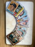 MICKEY MANTLE CARD CHASE GRAB BAGS - 1 IN 2 CHANCE FOR AUTHENTIC MANTLE CARD