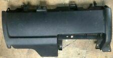 VW GOLF MK3 VENTO LOWER DASHBOARD UNDER COVER BLACK - 1H2 857 924